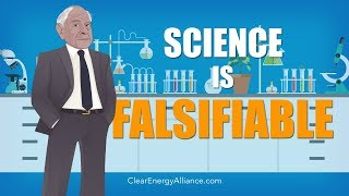 Science is Falsifiable