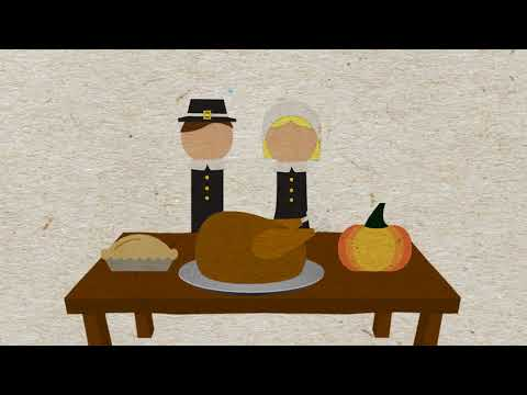 Smoke Signals -  Why The Story Of Thanksgiving Is A Lie