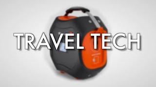 Top 5 Travel Tech
