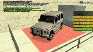МодПак для GTA: Криминальная Россия. Российские, Японские, Европейские авто