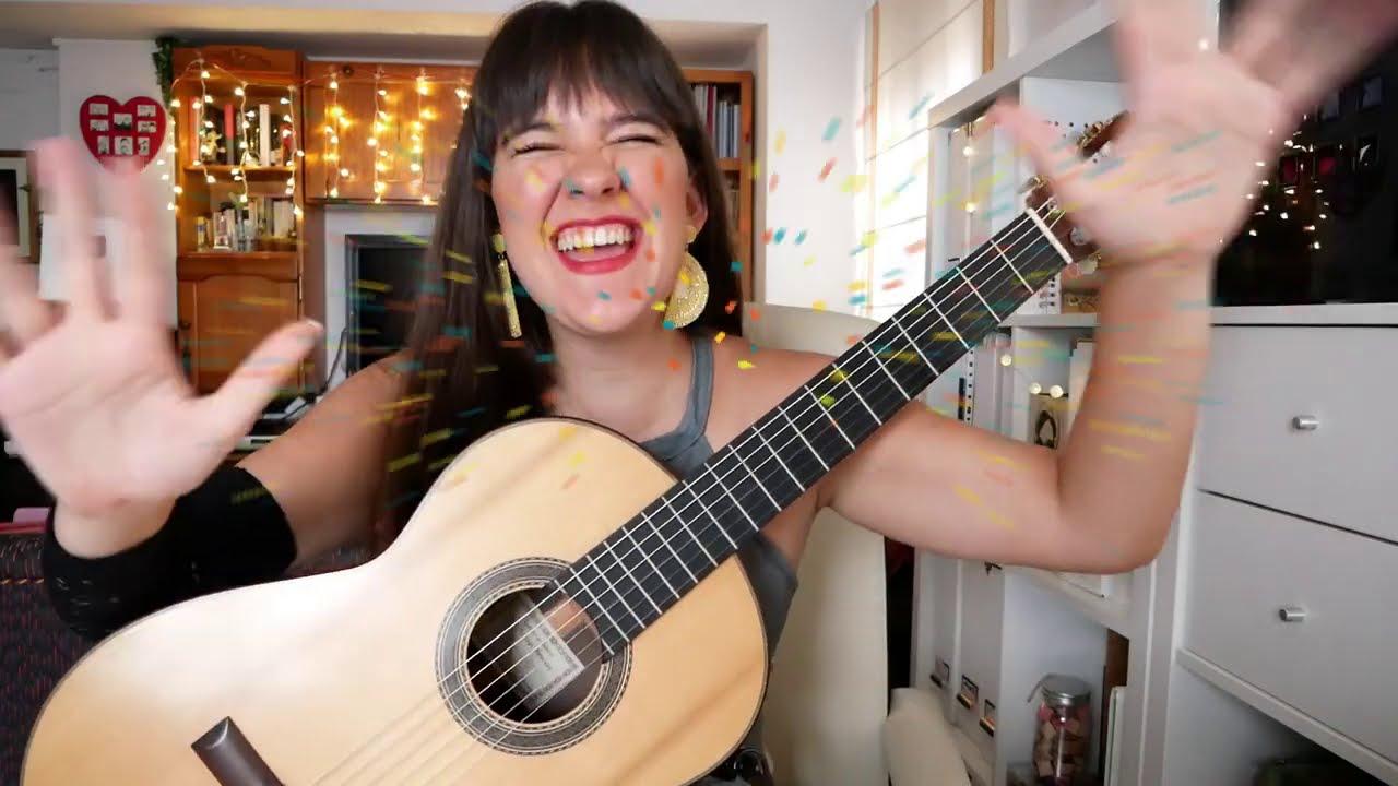 ESPECIAL 300MIL   SORTEO & Poesía con guitarra