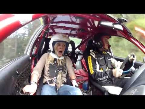 Image result for First Rally Driving