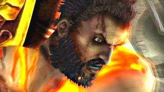 The Entire God Of War Timeline Explained