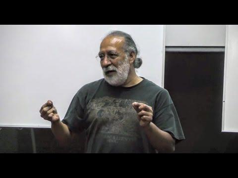 Curvatura y caústicas (Joel García)