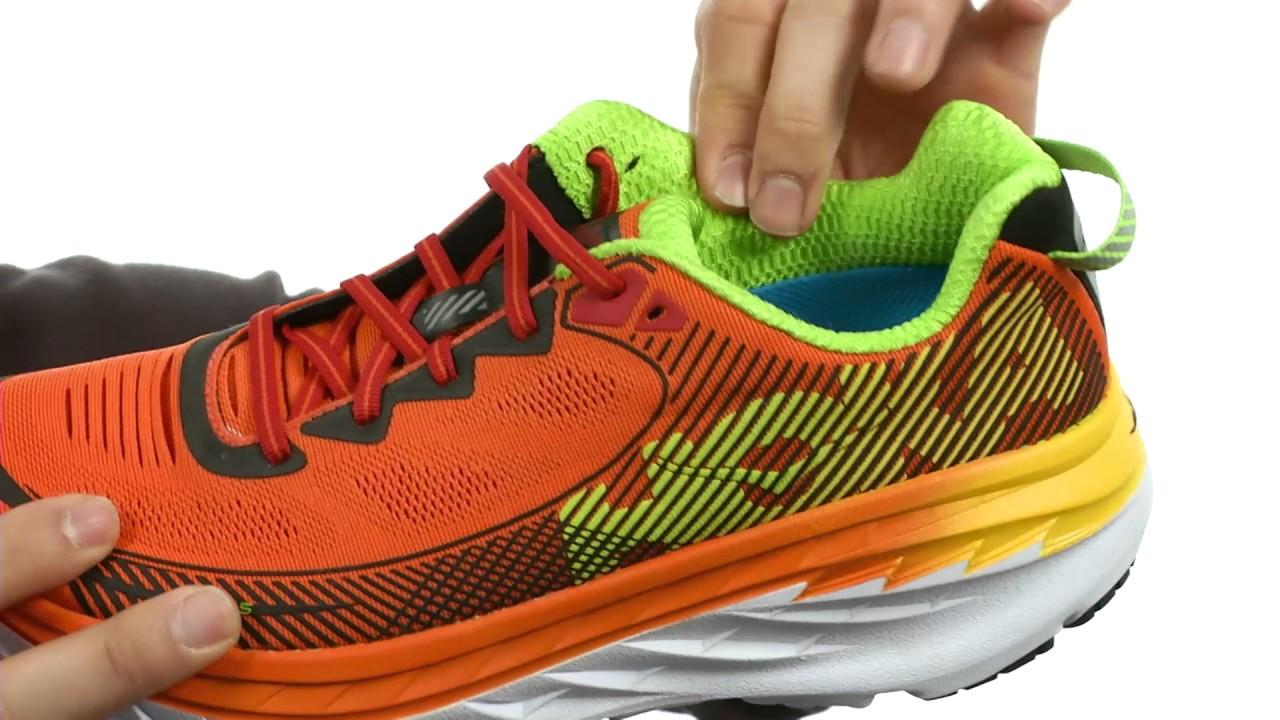 hoka shoes bondi 5