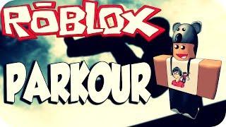 Roblox - Parkour #3