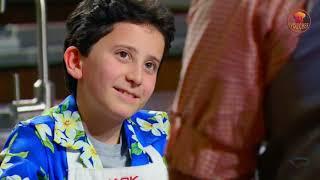 Лучший повар Америки Дети — Masterchef Junior — 1 сезон 6 серия