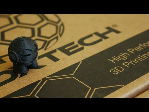 Carbon Fiber Nylon Review Part 1: The Strongest 3D Printing Material? | Isele Bros. 3D Printing