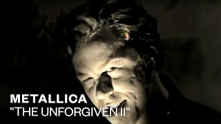 Metallica The Unforgiven II Video