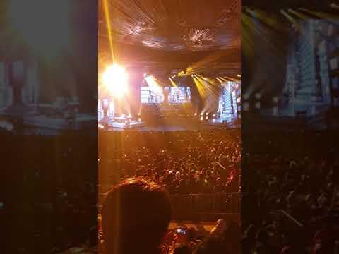 Tulus @ Yovie & his friends concert, 7 Nov 18 Mp3