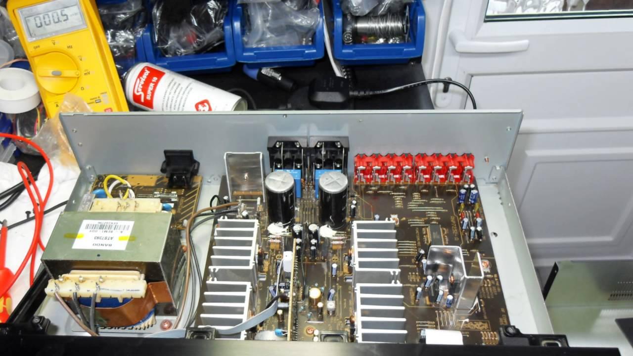 pioneer a 307r amplifier repair youtube rh youtube com Pioneer Man Working Pioneer Spec 2 Parts