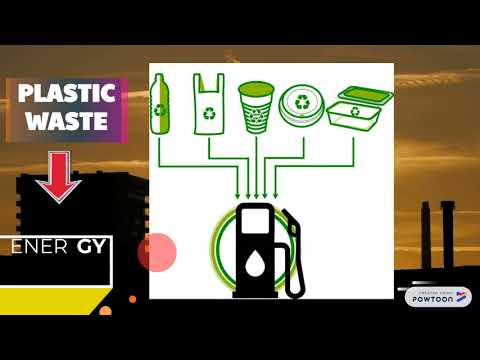 HOW DO ENGINEERS REDUCE PLASTIC WASTE