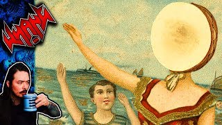 The Neutral Milk Hotel Anne Frank Theory - Tales From the Internet