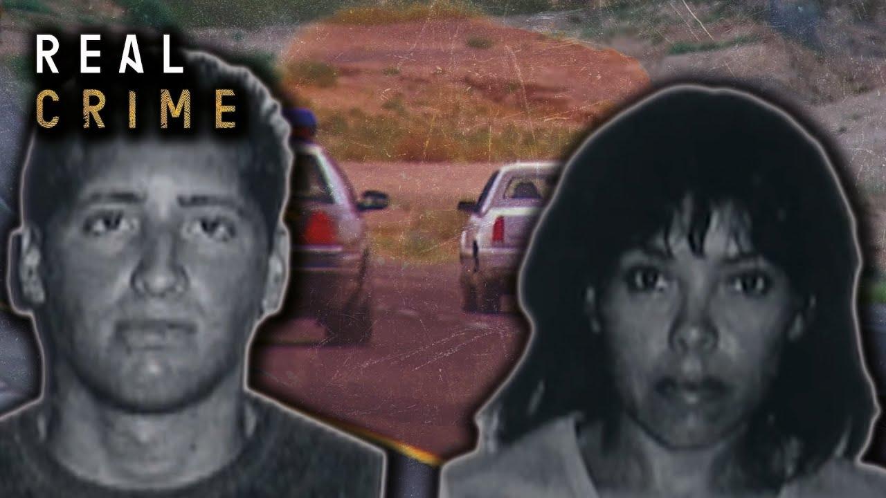 Escaped Convict On The Run | The FBI Files S6 EP2 | Real Crime