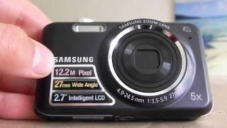 Samsung ES71 Digital Camera | Review