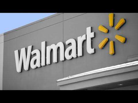 Why Walmart Sucks