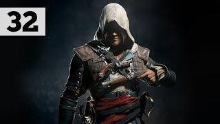 Прохождение Assassin's Creed 4: Black Flag (Чёрный флаг) — Часть 32: Водолазный колокол