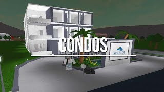 ROBLOX | Welcome to Bloxburg: Condos 170k