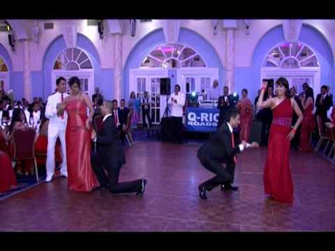 Om Shanti Om Wedding Dance 1
