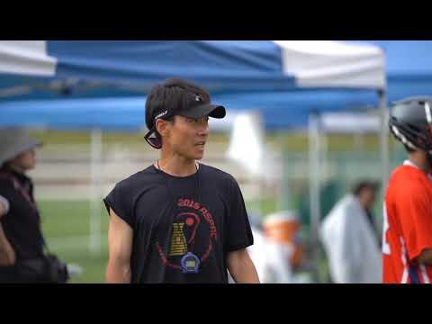 2019 ASPAC Lacrosse Championship in Gyeongju - Team Korea Highlight