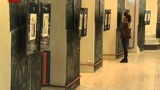 Выставка гравюр Дали в Великом Новгороде