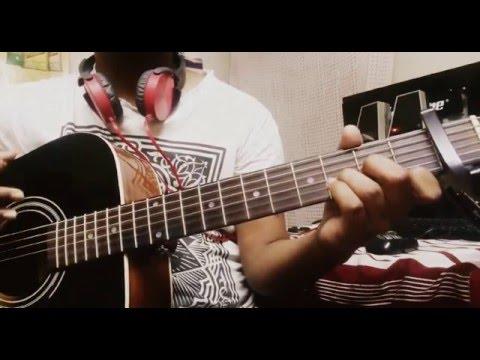 Guitar Tutorial (Intro/Riff/Chords) || Alfazon Ki Tarah (Unplugged) - Ankit Tiwari, Shreya Ghoshal