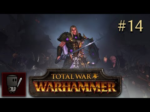 The Elector Counts Smite In Return - Let's Play Total War Warhammer | Chaos Campaign - Episode 14