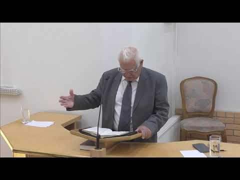 Ψαλμοί μς' 01-11 | Νικολακόπουλος Νίκος