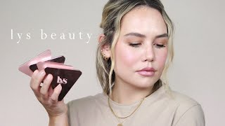 lys beauty first impressions | alexa blake