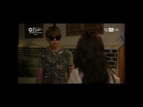 Saranghae [FMV of Min Seyi & Yoon Seol Chan ] MONSTAR
