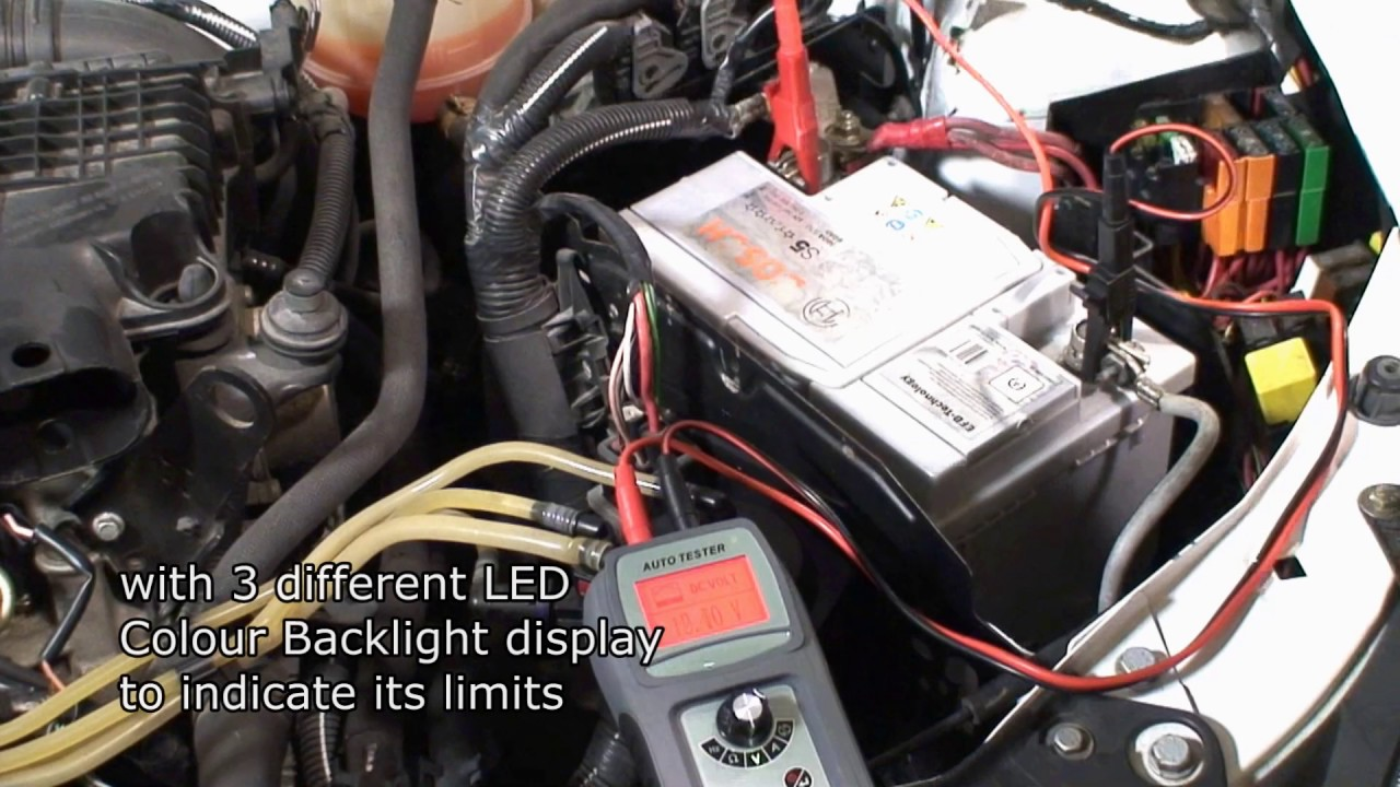 What Is The Best Kit To Trouble Shoot Automotive Electrical Circuit Wiring Supplies