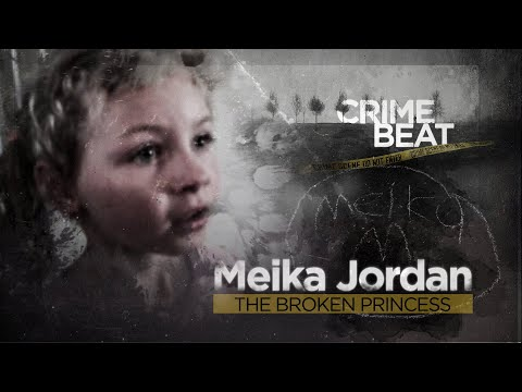 Crime Beat: Meika