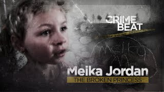 Crime Beat: Meika Jordan, the Broken Princess | Ep 1