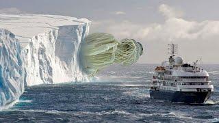 Antarktida Haqqında Gizli və Maraqlı Faktlar