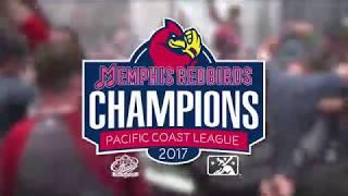 2017 Pacific Coast League Championship Recap