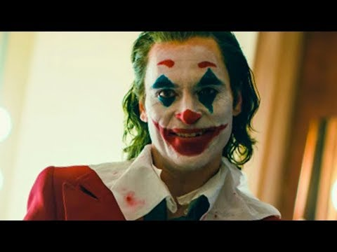 Fletcher - JOKER (2019) FINAL TRAILER JUST DROPPED