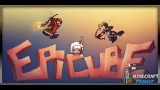 Epicube #10 FK: LE SECRET DE CACTUS !!!!!