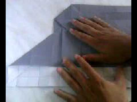 MAMMUTHUS PRIMIGENIUS Origami Part 3 Satoshi Kamiya Folded By Alex Arias
