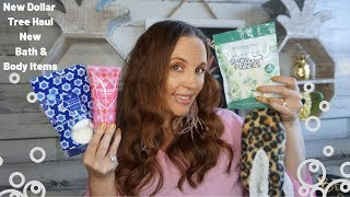 Dollar Tree haul September 28 2019| New bath and body Items