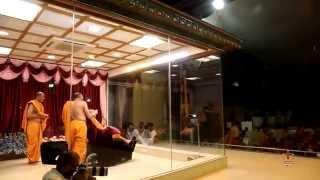 Guruhari Darshan 16 May 2015, Sarangpur, India
