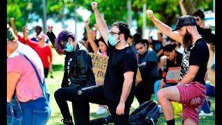 A Marxist agenda underpins the Black Lives Matter Movement
