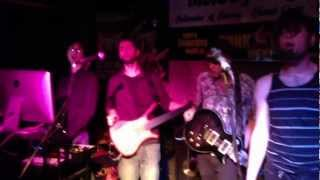 """Going Home"" By Presomnia at The Melody Inn"