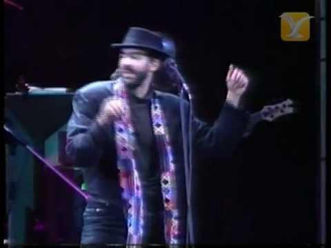 Juan Luis Guerra, Reina Mía, Festival de Viña 1991