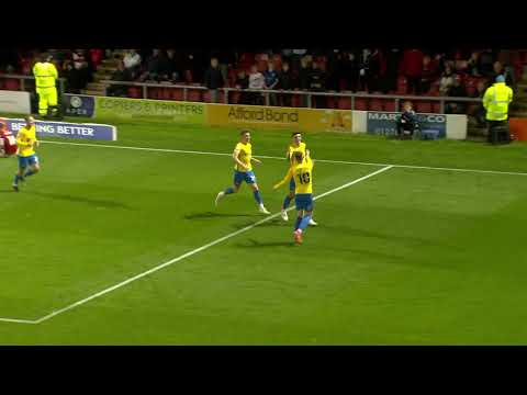 Crewe Sunderland Goals And Highlights