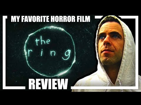 The Ring (2002) Review: My Favorite Horror Film