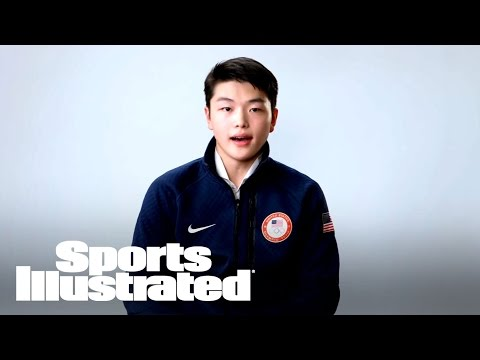 Meet Team USA: Alex Shibutani | Sports Illustrated