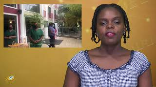 Het 10 Minuten Jeugd Journaal 5 mei 2020 (Suriname / South-America)