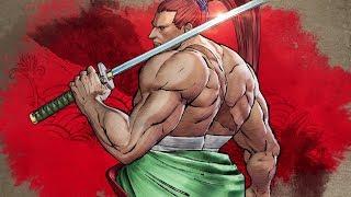 剣戟対戦格闘ゲーム『SAMURAI SPIRITS』 最新トレーラーを公開!さらに4月5日(金)11時より発表会の模様をライブ配信。