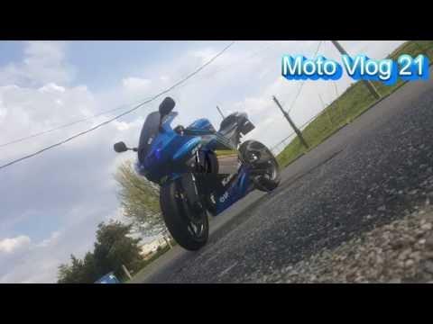 Cinci Nation Moto Vlog #21