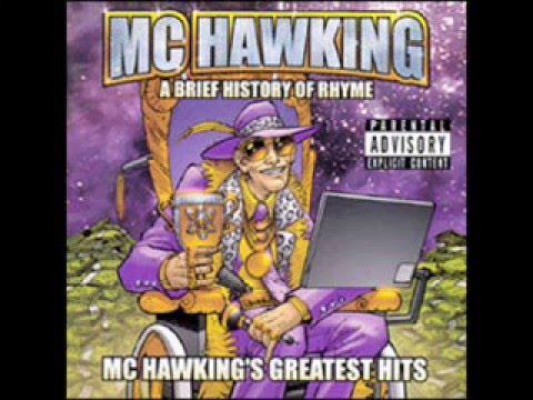 MC Hawking - Entropy